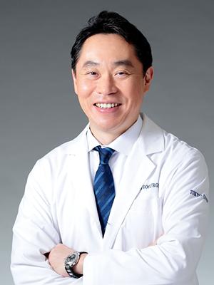 Neurosurgeon Hirofumi Nakatomi